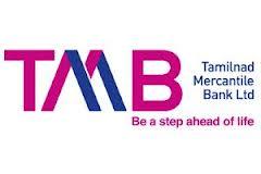Tamilnad mercantile bank logo